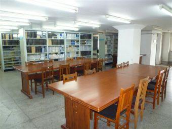 辽宁师范大学图书馆