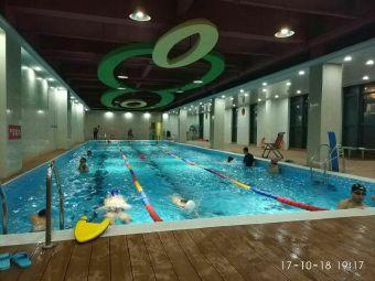 波力健身游泳俱乐部