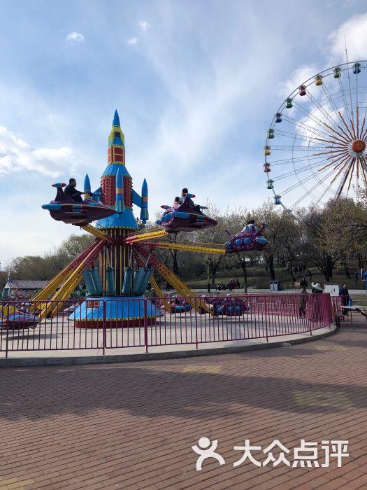 鹤岗市儿童公园(西北一门店)图片 - 第3张