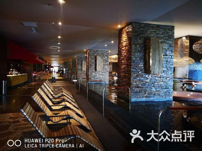清河半岛温泉度假酒店图片 - 第26张