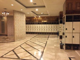 森南大酒店洗浴部