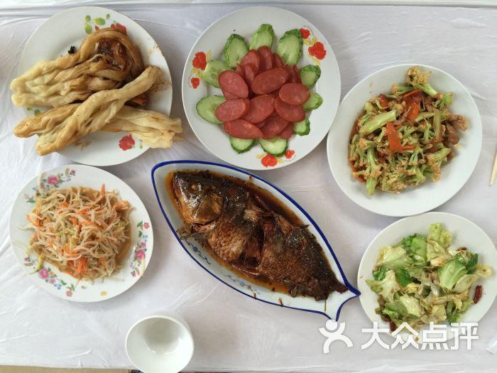 春生农家院晚餐图片 - 第9张