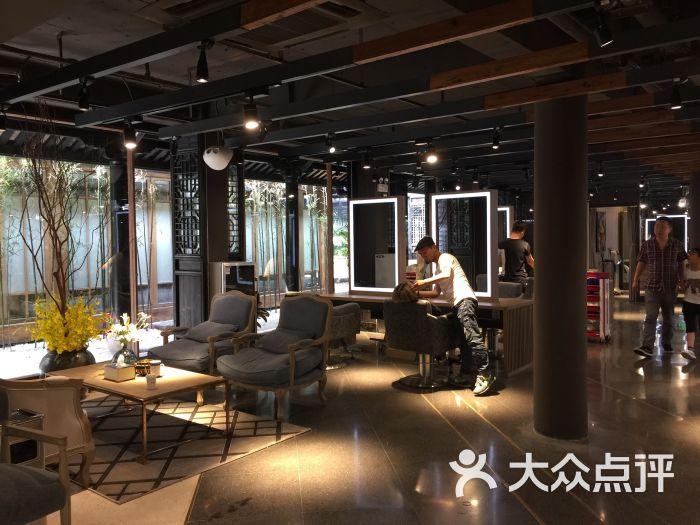 罗亚帝时尚沙龙(南塘店)图片 - 第4张