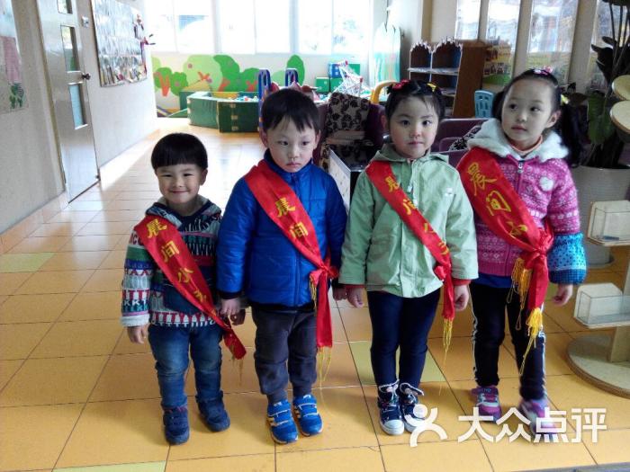 建业大地幼儿园的全部评价-上海-大众点评网