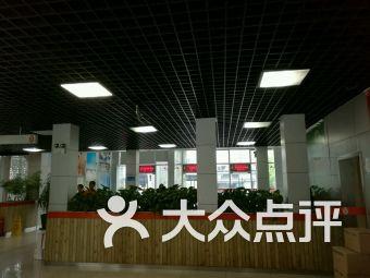 南浦大桥长途旅游客运站