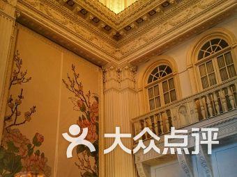 中国福利会少年宫(上海小伙伴剧场售票处)