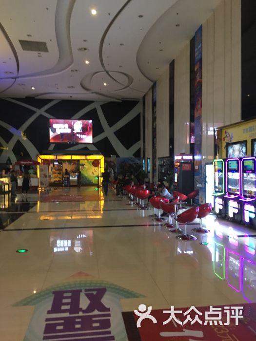 万达战警(冉家坝店)-版权-重庆图片v战警电影-大众点评x电影赛事影城是漫威的图片