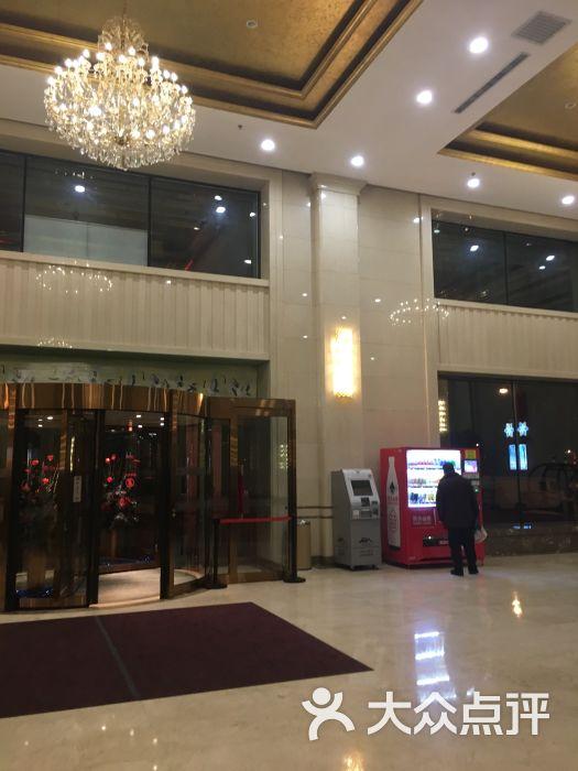 长白山金水鹤国际酒店的全部评价-长白山-大众点评网
