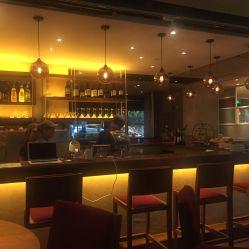 新元素餐厅的图片