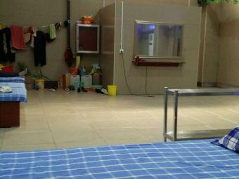 东明温泉洗浴
