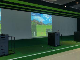 锴润国际高尔夫中心