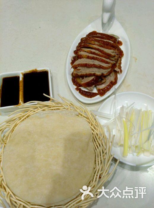 郑州烤鸭总店(人民路店)-美食烤鸭-开平美食-大图片郑州图片