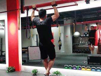K健身工作室