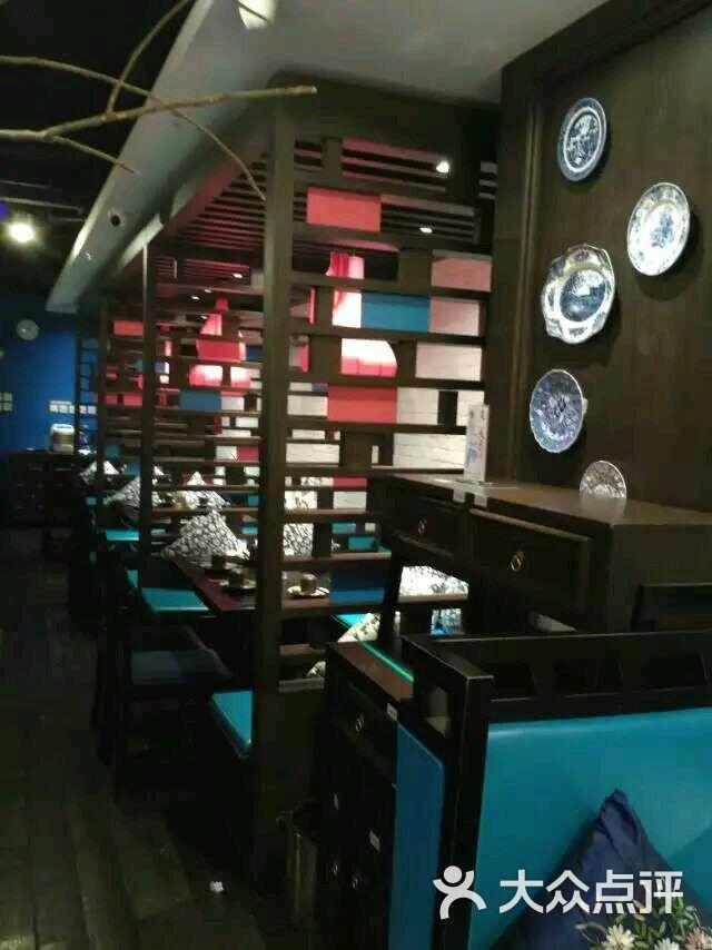 图片小馆(王府井百货大楼店)-美食-湖州美食-大有没有一条街天意北京图片