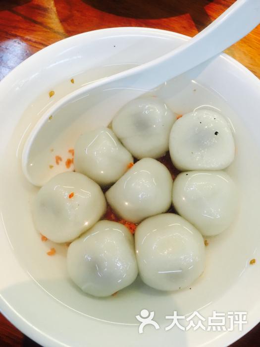 南塘汤圆图片 - 第5张