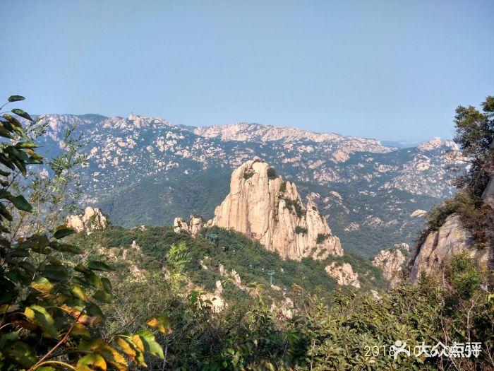 五莲山风景区图片 - 第1张