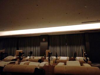 北戴河阿尔卡迪亚滨海酒店康体中心
