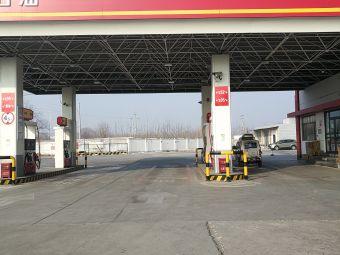 中國石油(京翔加油站)
