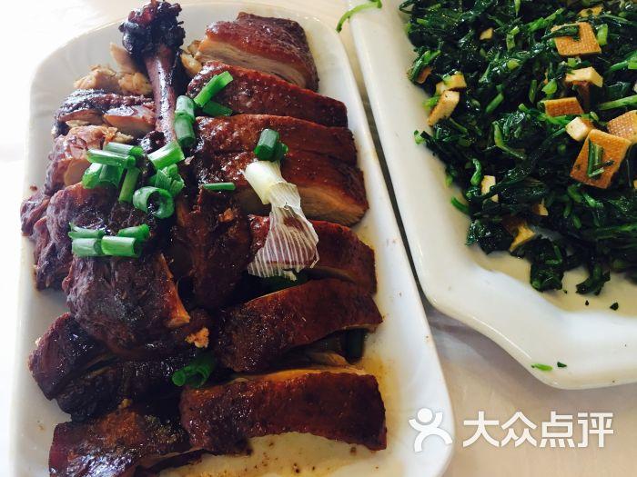 南栅v广场菜-广场-乌镇美食-东峻点评网的大众里美食图片图片