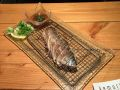 Kemuri Japanese Barú