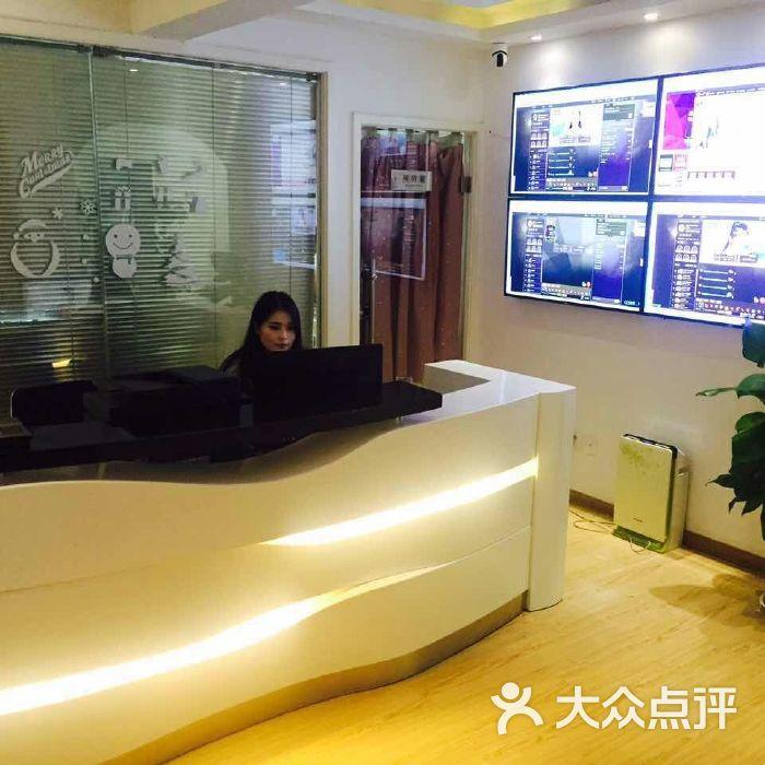 tiger舞蹈工作室前台图片-北京舞蹈-大众点评网