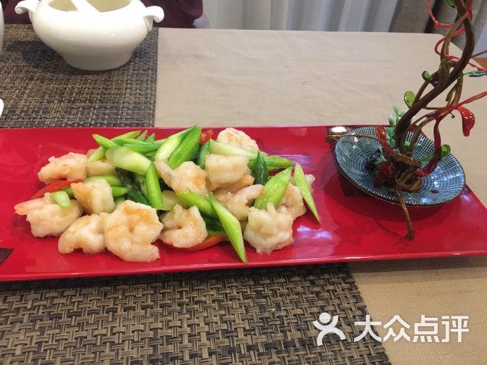 拂晓(桃花流水鳜鱼肥)-图片