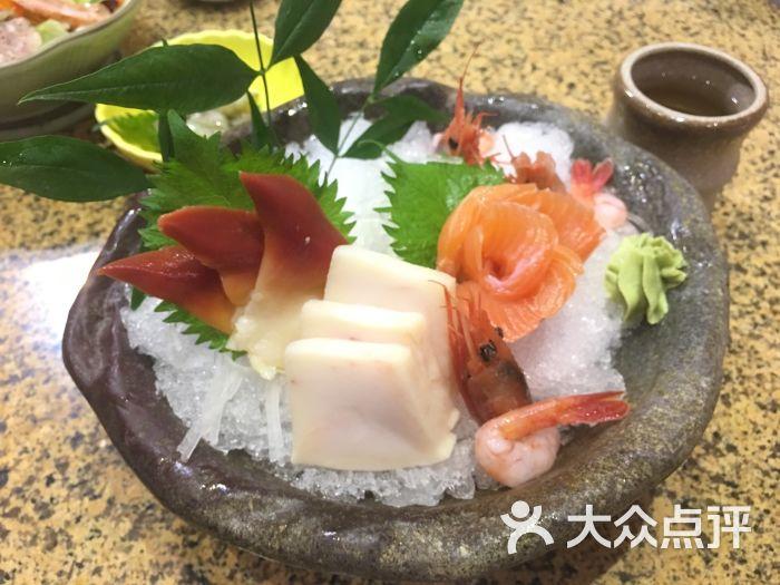 紫樱花日本料理(武林店)刺身图片 - 第823张
