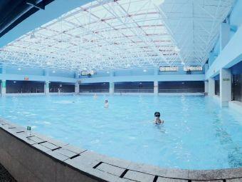 尚游游泳俱乐部