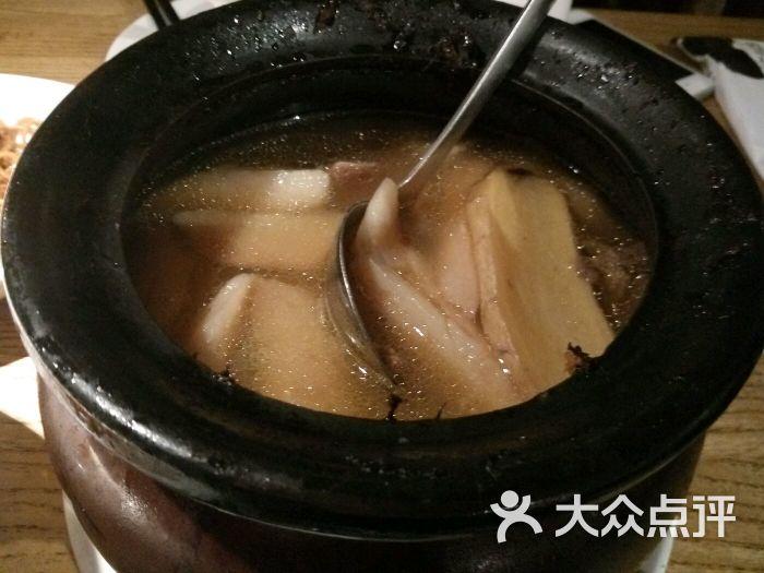 家里烧不出这个效果;木桶豆腐