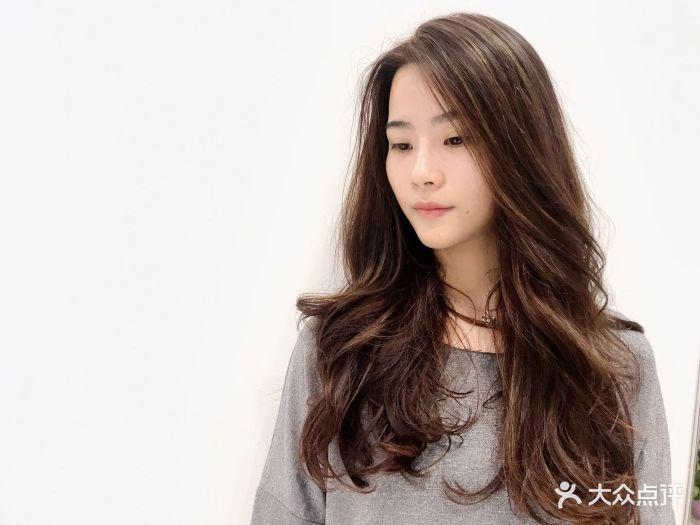 yesido椰岛造型(朝阳苏宁生活广场店)--发型秀图片图片