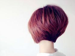 帝恩颜色(资生堂头发店)-发型秀美学-济南图片黄肤适合染什么色万达丽人的头发图片