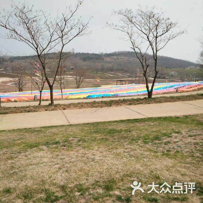 金石滩心悦岛文化休闲公园