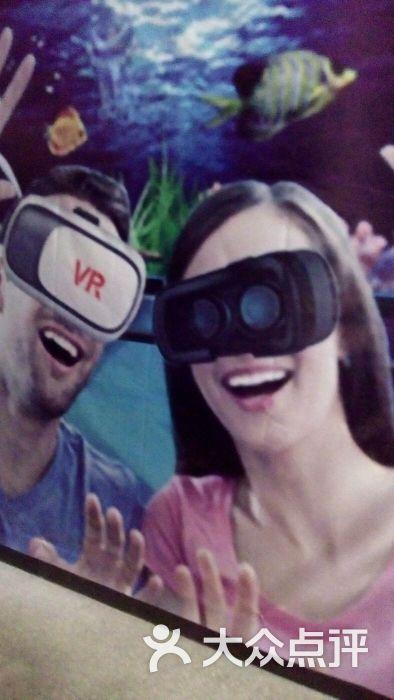 梦幻vr虚拟现实体验馆的全部评价-厦门-大众点评网