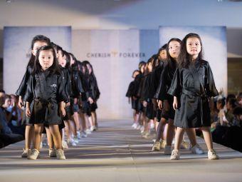 T&F KIDS MODEL國際少兒模特機構