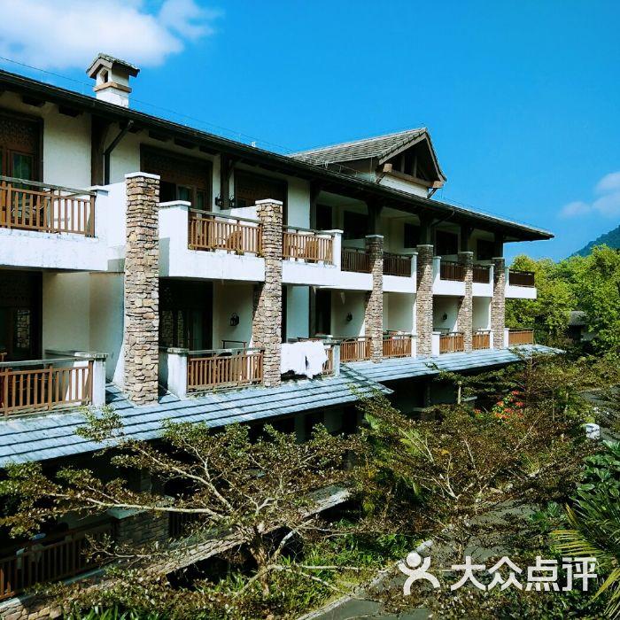 五指山亚泰雨林酒店图片-北京豪华型-大众点评网图片