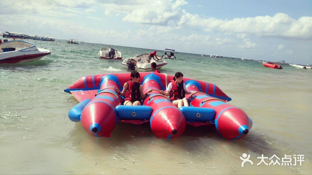 南湾海滩-飞鱼图片-巴厘岛休闲娱乐-大众点评网