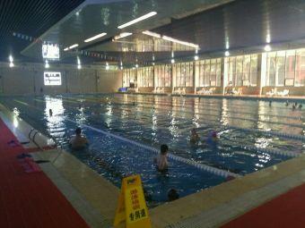 DR城市游泳馆