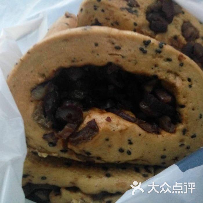 无双红糖馒头玉米豆面馍馍图片-北京包子-大众点评网