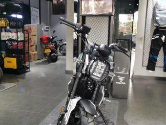 海南超级合金摩托车俱乐部