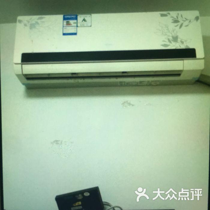 和园青年旅舍-卧室空调-客房-卧室空调图片-杭州酒店