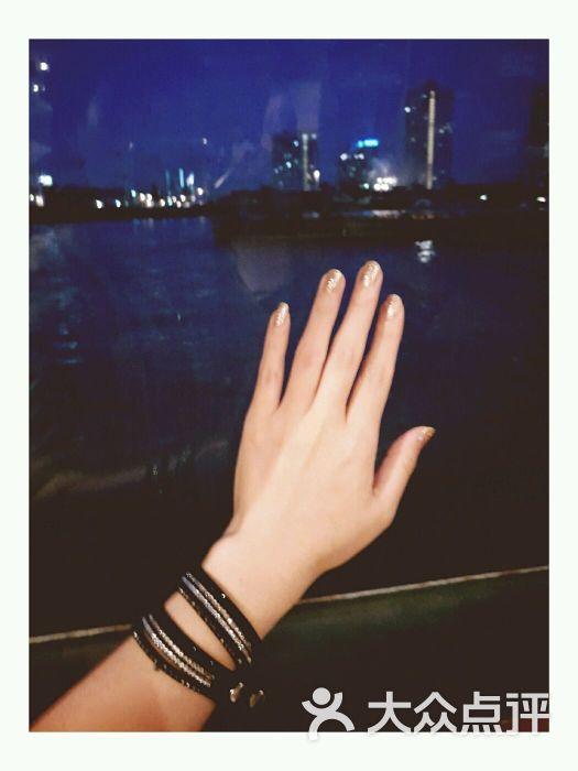 昭披耶公主号游轮餐厅图片 - 第1张