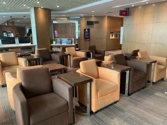 泰國航空休息室