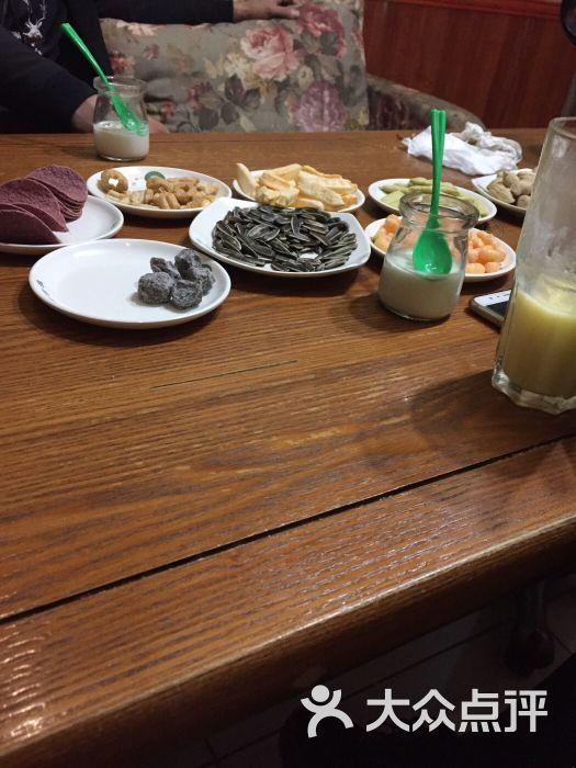 环洲绿岛(汇金广场店)-图片-无锡美食-大众点评网