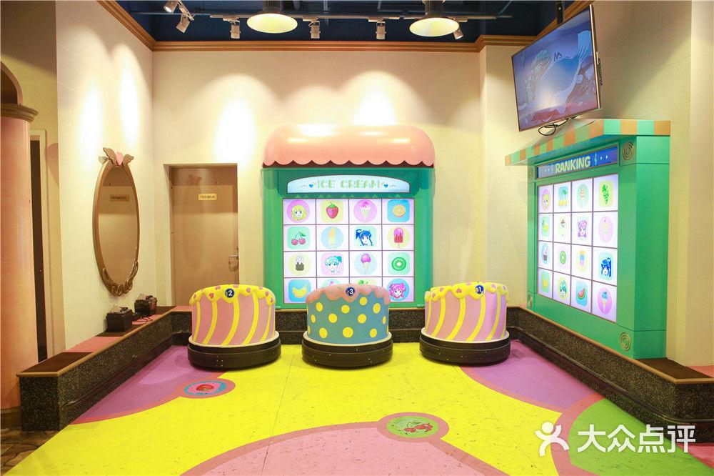江宁区 百家湖 亲子游乐 儿童主题乐园 悠游堂动漫星球主题乐园