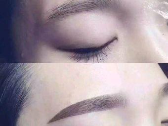 小宁美甲化妆工作室