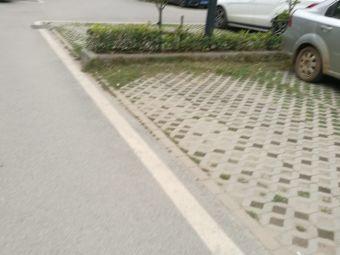 武汉市结核病防治所停车场