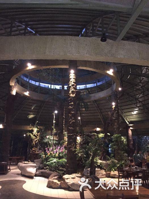 黑森林餐厅图片 - 第10张图片