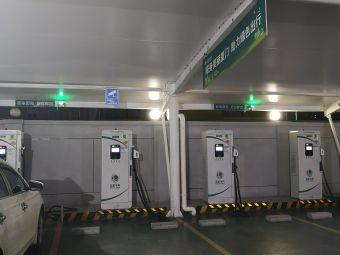国家电网汽车充电站(沧林三路)