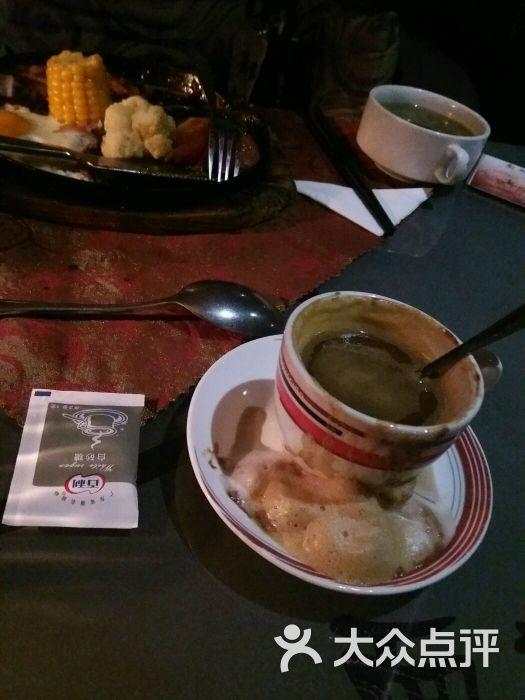 面对面咖啡-图片-万州区美食-大众点评网