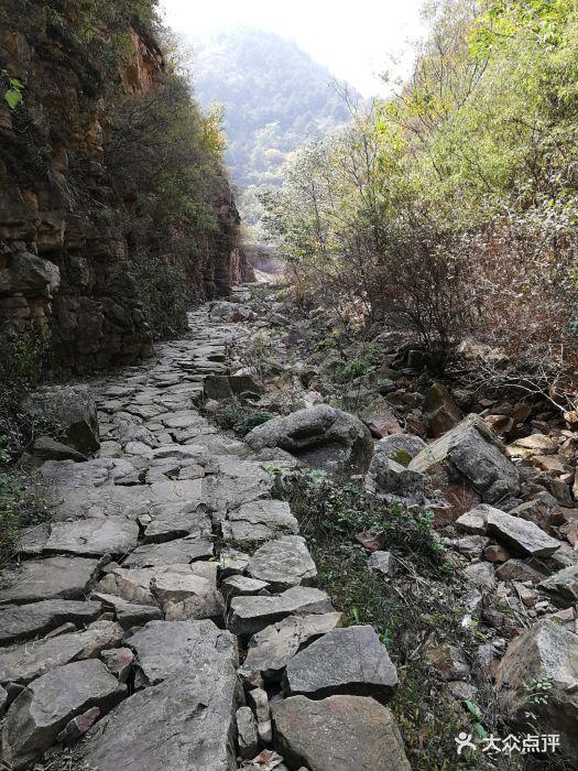 石龍峽風景區圖片 - 第18張